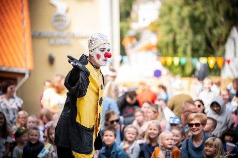 Akkurat som under fjorårets festival vil det skje mye spennende for store og små i Kulturkvartalet i Halden.