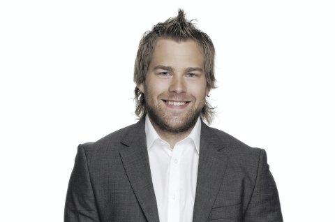 Ekspert: En av landets fremste fotballeksperter, Petter Veland, er nominert til pris.