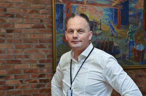 – Det har vært krevende og det har eskalert den siste tiden, sier rådmann Ole-Jørgen Jondahl.