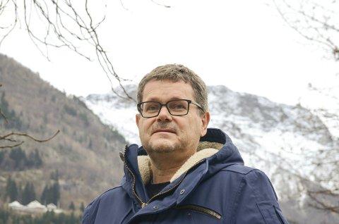 Steinar Jacobsen