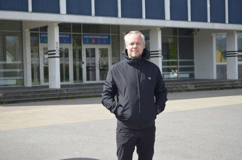 Bjørn Gunnar Husby, meldem utvalg for oppvekst