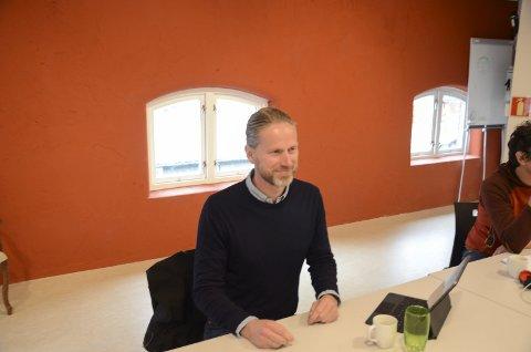 Daglig leder i Hardanger Lift, Ola Thuen Neergaard understreker at de nå er i planleggingsfase.  - Vi forstår at innbyggerne er opptatt av prosjektet og innvirkningen på lokalsamfunnet, sier han.