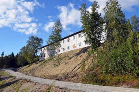 Legges ned: 30. november skal driften av Hattfjelldal asylmottak være avsluttet. Nedleggingen fører til store økonomiske konsekvenser for Hattfjelldal kommune.