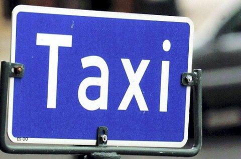 NYTT TILBUD: Tonje Pedersen Waag ble foretaksregistrert 9. februar. Enkeltpersonforetakets formål er drosjebiltransport. Foto: Illustrasjonsfoto