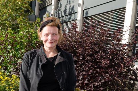 Karen Hagland har blitt valgt inn i Helse Nords regionale brukerutvalg. Her skal hun jobbe for at pasienter og pårørende blir hørt.
