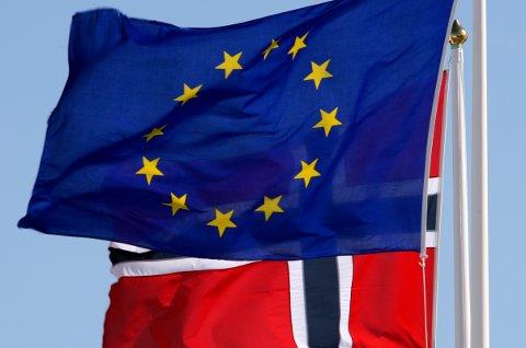Et eventuelt norsk EU-medlemskap virker stadig mer som en fjern drøm for EU-tilhengerne.