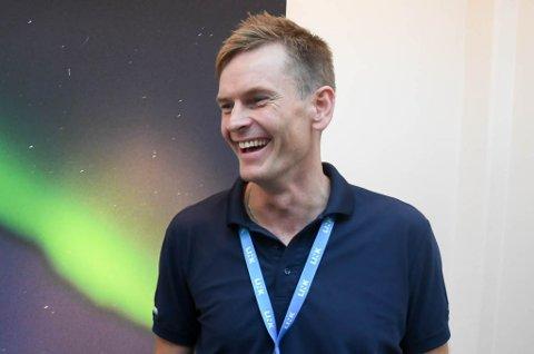 HAR NYE PLANER: Arne Kristian Vestre selger nå to av fem båter i rederiet. Hva pengene fra båtsalget skal gå til vil han ikke røpe nå.