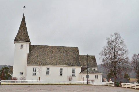 I Bjørkelangen kirke vil det ikke bli holdt konfirmasjonsgudstjenester før langt utpå høsten.