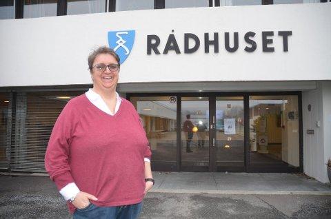 Anne Lise Wold håper innbyggere vil melde seg til prosjektet.