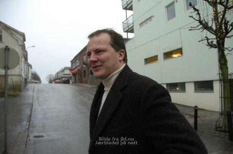 NY ROLLE: Ketil Solvik-Olsen blir Frps ansikt utad i økonomisaker.