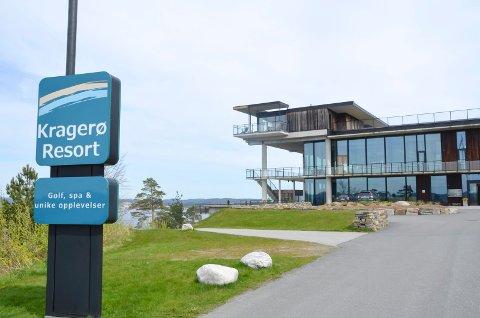 Kragerø Resort drift AS, som driver hotellet på Stabbestad, gikk med 9,2 kroner i underskudd før skatt i fjor.