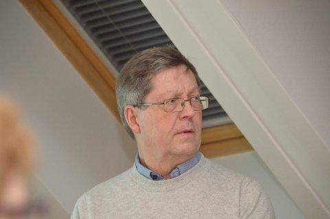 Jan Petter Abrahamsen, H.
