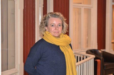 BEHOV FOR VIKARER: Kommunalsjef for oppvekst, Torill Marlene Sandberg.