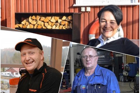 Onkel Oskar AS, Sannidal Skog og Utstyr AS og GB Auto er blant dem som har fått tilskudd. Arkivfoto: Sondre Lindhagen Nilssen / Nils Jul Lande