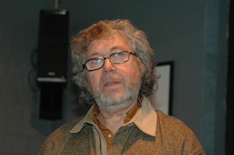 DØD: Ole H. Bremnes.