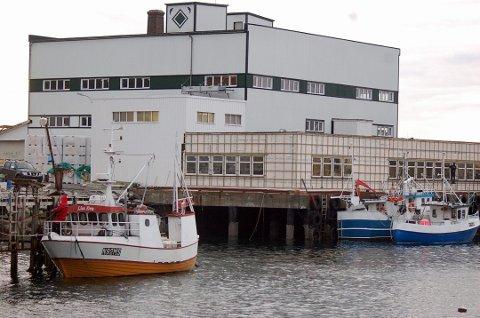 LOKAL EIER: Fiskebåtreder og fisker Kristian P. Benonisen fra Sørvågen betaler 18 millioner kroner for å bli ny eier av fiskebedriften i Moskenesvågen. Arkivfoto: Magnar Johansen