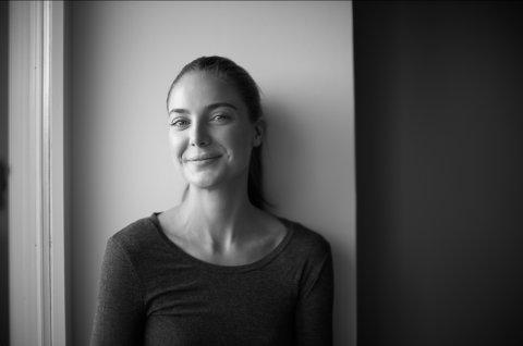 PROSJEKT: Designer Marie Frogner er gründeren bak SLOG.