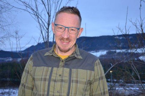 Torbjørn Broks Pettersen er kanskje hard på regelverket, men han gjør det han gjør i beste mening.