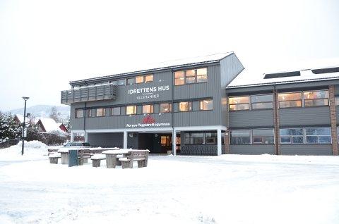 NTG Lillehammer vil ikke samle elevene i klasserom etter nyttår.