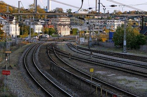 Bsterke følelser: Bedre Byutvikling Moss , BBM, beskyldes for bruk av alle midler i kampen om en fremtidig jernbane, ny havn og ny trafikkløsninger.