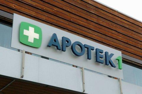 FARE FOR STREIK: Tirsdag møtes partene Parat og Virke til forhandlinger på farmasiavtalen. Blir de ikke enige - blir det apotekteknikerstreik fra onsdag.