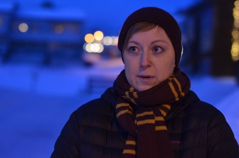 Ida Buhagen Syversen er mamma til en gutt på ti år med autisme. Hun og flere foreldre ved Åsveien skole, har i lang tid kjempet en kamp for deres barn skolerettigheter.