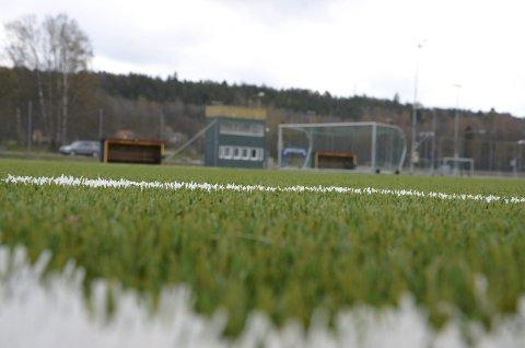 LANG PROSESS: Bystyret har ennå ikke tatt stilling til byrådets forslag til områdeplan for Ekeberg by- og idrettspark. Arkivfoto: Nina Schyberg Olsen