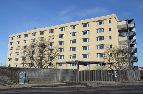MANGLERUDHJEMMET: Et av fem sykehjem som nå overtas av Stiftelsen Diakonissehuset Lovisenberg.  Arkivfoto: Nina Schyberg Olsen