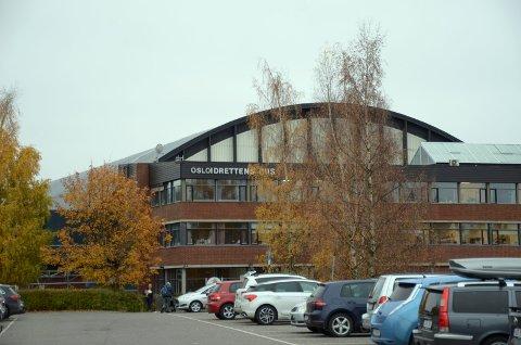Sigurd Slåttebrekk mener planene for Ekeberghallen har vokst til gigantiske proporsjoner. Arkivfoto