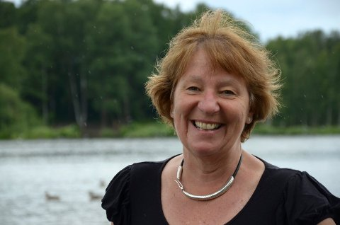 LISTETOPP: Ordfører Marianne Borgen topper Oslo SVs bystyreliste foran kommunevalget høsten 2019. Arkivfoto: Nina Schyberg Olsen