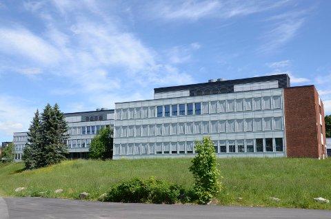 ULSRUD VIDEREGÅENDE SKOLE: Lektor Simon Malkenes fra Ulsrud videregående skole får pris for å ha varslet om uheldige konsekvenser av fritt skolevalg i Oslo. Arkivfoto