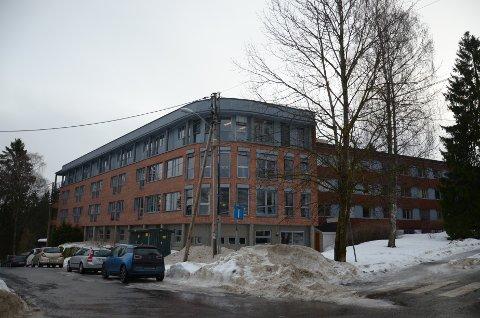 LAMBERTSETERHJEMMET: Må fraflyttes innen 1. desember 2019. Foto: Nina Schyberg Olsen