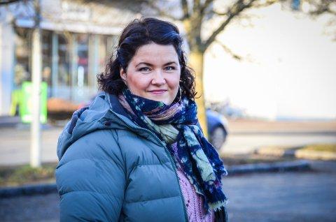 STRESS: EN hektisk hverdag førte til at Maren Kvalvaag-Toven fra Ås ble sykemeldt. Nå vil hun hjelpe kvinner unngå å havne i samme situasjon.