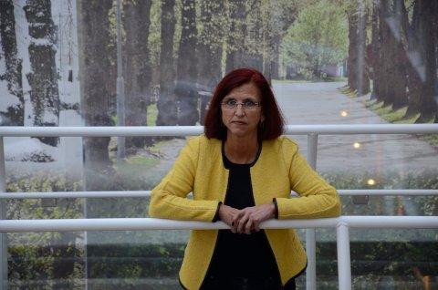 Tove Stien slutter som Bydelsdirektør i Østensjø til sommeren. Nå er det klart hvem som vil ha jobben hennes.