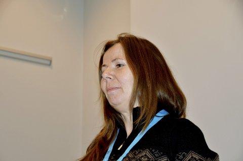 Kommunalsjef: For helse og omsorg i Sel kommune, Iren Ramsøy.