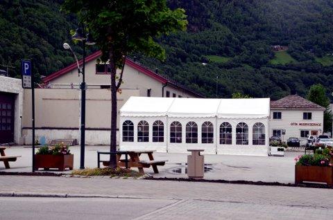 Kommunen inviterer til åpent møte om Shelltomta.