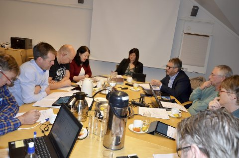 Vågå formannskap: Har kome med si innstilling til budsjett 2019 og økonomiplan 2019-2022. Saken skal til endeleg behandling i Vågå kommunestyre.