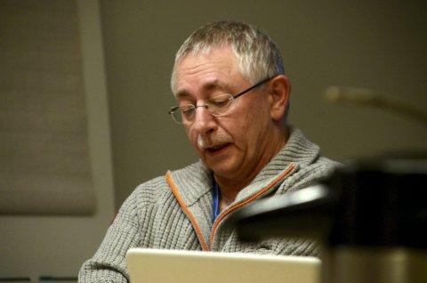 Styreleiar: Egil Barhaugen er vald til styreleiar i Vågå Kraft as.  Arkivbilde