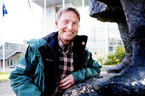 Foto: Yngve Olsen Sæbbe
