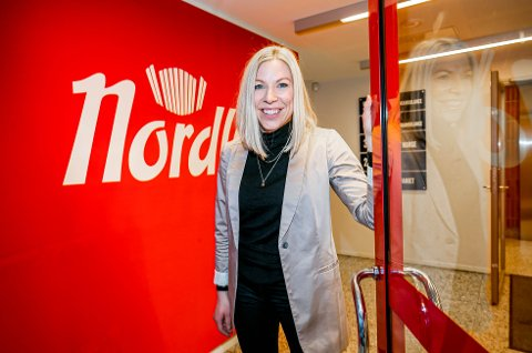 GIR BORT MILLION: Konstituert adm. direktør i Nordlys, Anne Edholm.