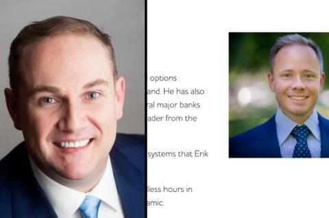 - VIL RYDDE OPP. Jeffrey Kroeker, advokat i Canada, sier han vil rydde opp i problemene i selskapene der han er stedlig representant og der Per-Erik Karlsson har vært involvert.