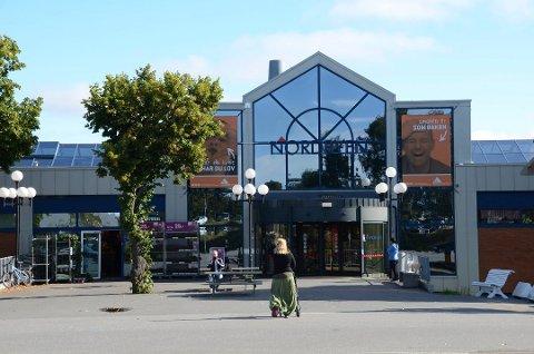 NORDBYEN: Selskapet bak butikk-kjeden har begjært seg konkurs.