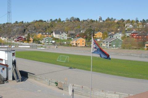 Nå selges den tidligere kunstisbanen på Fram.
