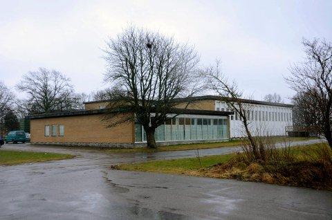 INGEN FLERE TILFELLER: Kommunen bekrefter nå at det ikke er registrert flere smittetilfeller ved Hedrum ungdomsskole.