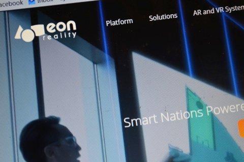 EON REALITY INC.: Det amerikanske selskapet Eon Reality, Inc. etablerer seg i Hamar og Elverum etter stor innsats fra ERNU og Hamar kommune.