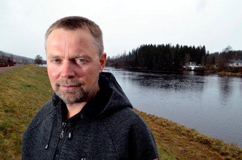 DØMT: Svein Ove Nordsveen er nok en gang dømt i ulvesaken.