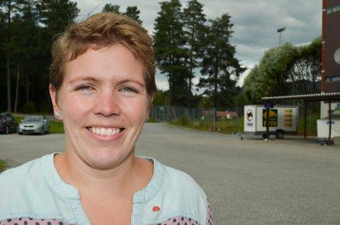 FANT LØSNINGEN: Kulturutvalgsleder Kjerstin G. Lundgård (Ap) er glad det ble mulig å videreføre kulturkortet for ungdom også i 2021.