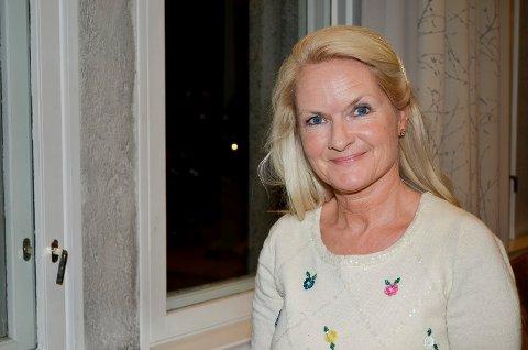 RESPEKT: – Det jeg forsvarer er at vi må behandle alle i en organisasjon med respekt, det gjelder både ofre og dem som blir anklaget, sier Anne Christel Johnsgaard (Ap)