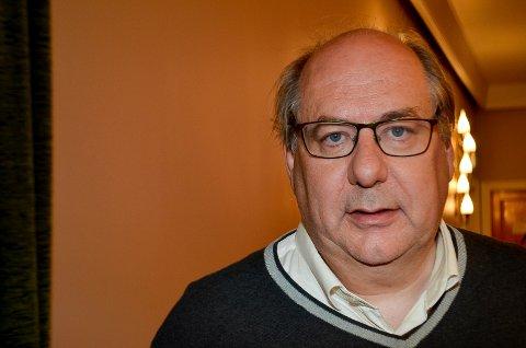 ØNSKER EN ORIENTERING: Per-Gunnar Sveen (Ap), leder av hovedutvalg for næring i Innlandet fylkeskommune, ønsker at eierutvalget i Eidsiva blir orientert om topplederrekrutteringen i selskapet.