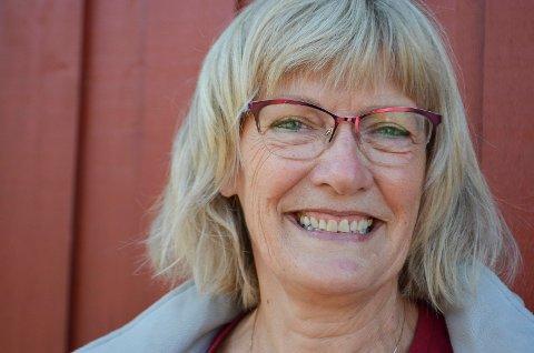 PÅ TIDE MED ENDRING: Karin Andersen (SV) mener det er på tide å endre organiseringen av sykehusene.